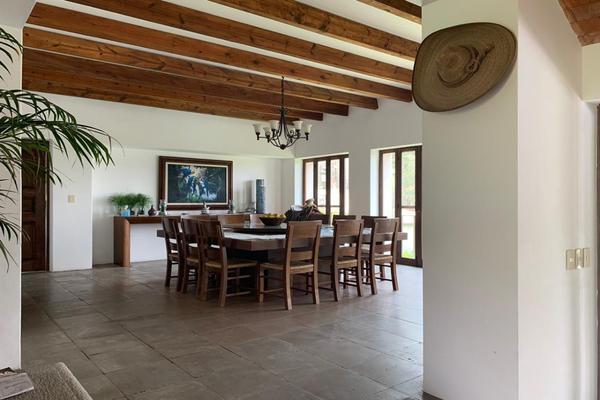 Foto de casa en venta en real de ahuehuetes , ixtapan de la sal, ixtapan de la sal, méxico, 7191161 No. 05