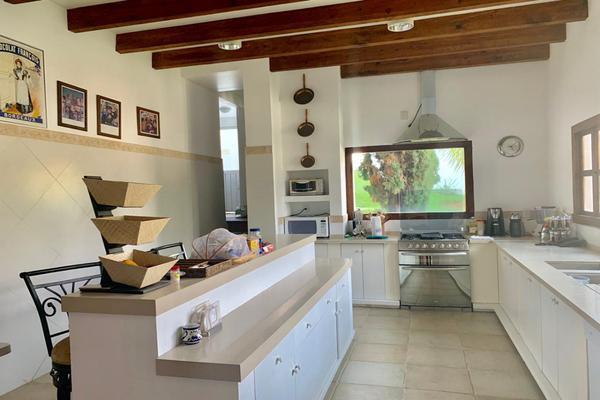 Foto de casa en venta en real de ahuehuetes , ixtapan de la sal, ixtapan de la sal, méxico, 7191161 No. 07
