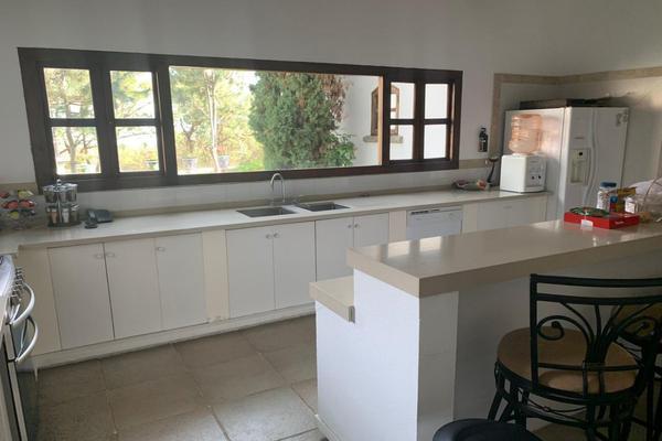 Foto de casa en venta en real de ahuehuetes , ixtapan de la sal, ixtapan de la sal, méxico, 7191161 No. 08