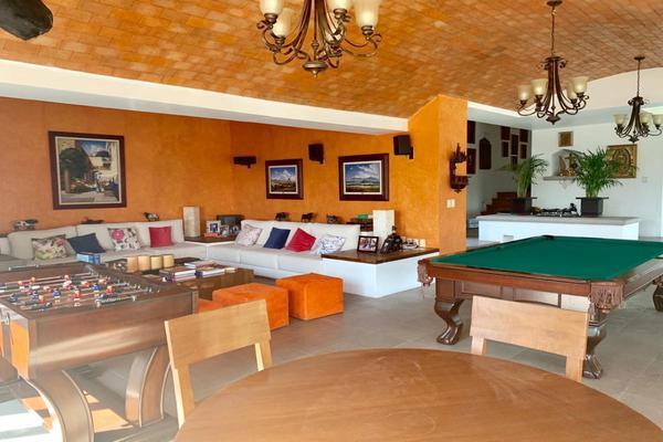 Foto de casa en venta en real de ahuehuetes , ixtapan de la sal, ixtapan de la sal, méxico, 7191161 No. 09