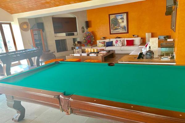 Foto de casa en venta en real de ahuehuetes , ixtapan de la sal, ixtapan de la sal, méxico, 7191161 No. 10