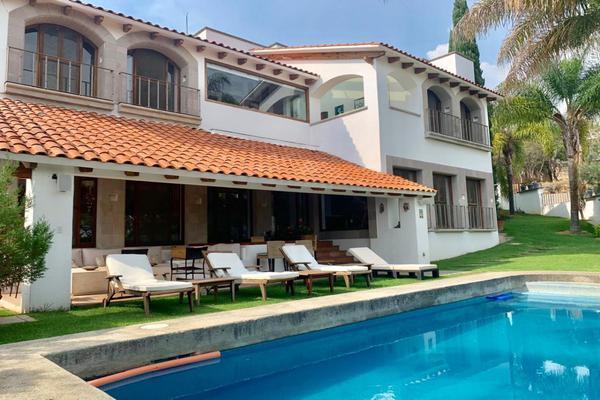 Foto de casa en venta en real de ahuehuetes , ixtapan de la sal, ixtapan de la sal, méxico, 7191161 No. 14