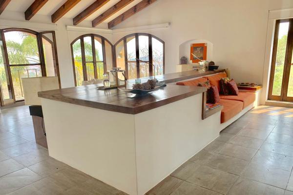 Foto de casa en venta en real de ahuehuetes , ixtapan de la sal, ixtapan de la sal, méxico, 7191161 No. 20