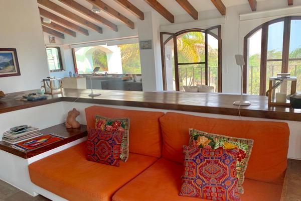 Foto de casa en venta en real de ahuehuetes , ixtapan de la sal, ixtapan de la sal, méxico, 7191161 No. 21