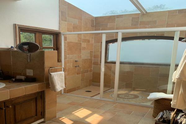 Foto de casa en venta en real de ahuehuetes , ixtapan de la sal, ixtapan de la sal, méxico, 7191161 No. 23