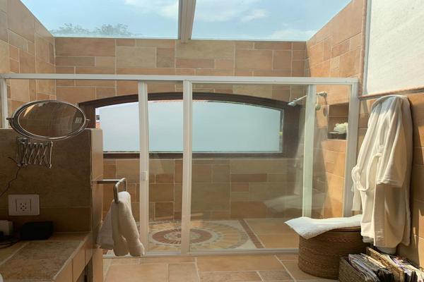 Foto de casa en venta en real de ahuehuetes , ixtapan de la sal, ixtapan de la sal, méxico, 7191161 No. 24