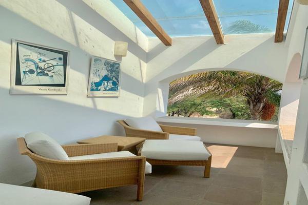 Foto de casa en venta en real de ahuehuetes , ixtapan de la sal, ixtapan de la sal, méxico, 7191161 No. 25