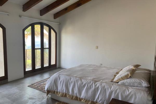 Foto de casa en venta en real de ahuehuetes , ixtapan de la sal, ixtapan de la sal, méxico, 7191161 No. 29