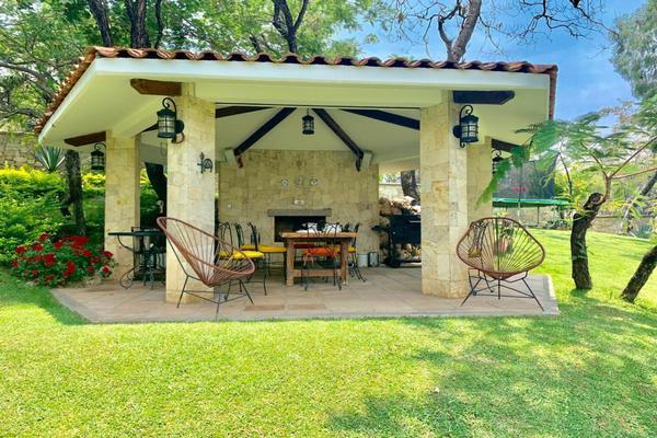Foto de casa en venta en real de ahuehuetes , ixtapan de la sal, ixtapan de la sal, méxico, 7191161 No. 36