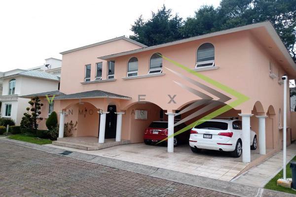 Foto de casa en venta en real de arcos 1, real de arcos, metepec, méxico, 0 No. 02