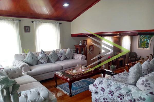 Foto de casa en venta en real de arcos 1, real de arcos, metepec, méxico, 0 No. 08