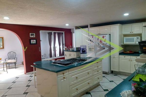 Foto de casa en venta en real de arcos 1, real de arcos, metepec, méxico, 0 No. 09