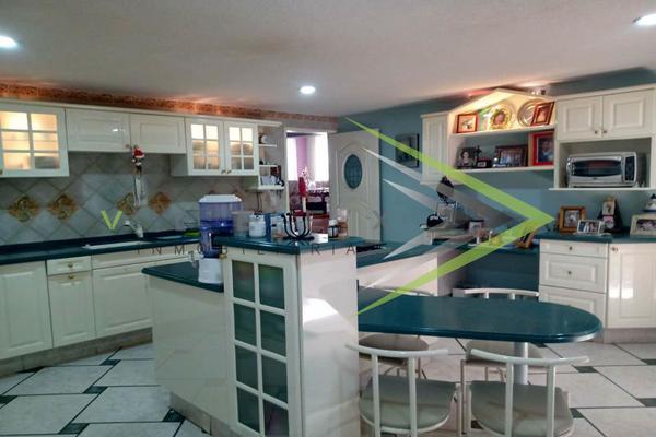 Foto de casa en venta en real de arcos 1, real de arcos, metepec, méxico, 0 No. 10