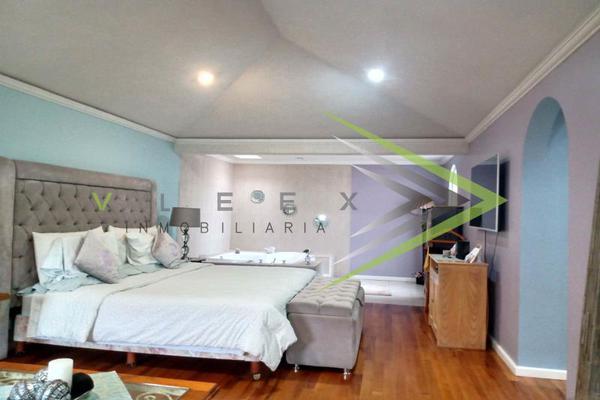 Foto de casa en venta en real de arcos 1, real de arcos, metepec, méxico, 0 No. 15