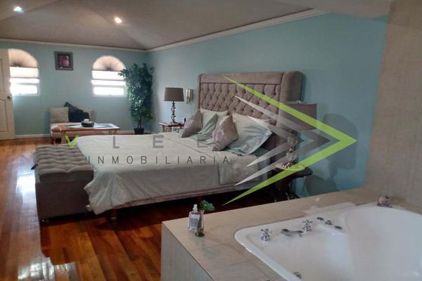 Foto de casa en venta en real de arcos 1, real de arcos, metepec, méxico, 0 No. 16