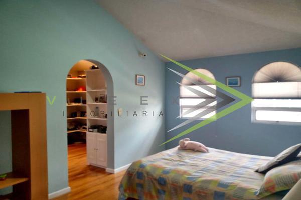 Foto de casa en venta en real de arcos 1, real de arcos, metepec, méxico, 0 No. 20