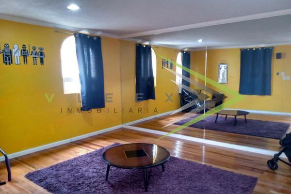 Foto de casa en venta en real de arcos 1, real de arcos, metepec, méxico, 0 No. 22