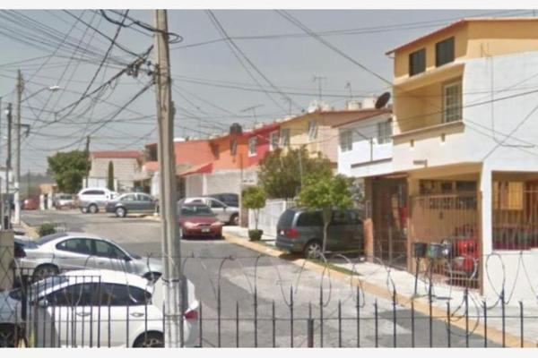 Foto de casa en venta en real de atizapan 77, real de atizapán, atizapán de zaragoza, méxico, 5428423 No. 02
