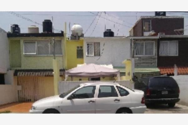 Foto de casa en venta en real de atizapan 77, real de atizapán, atizapán de zaragoza, méxico, 5428423 No. 03