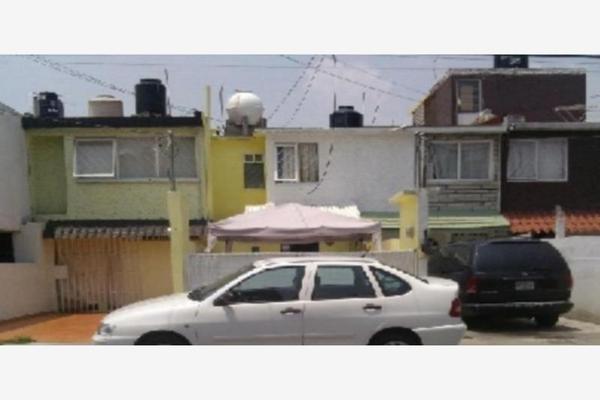 Foto de casa en venta en real de atizapan 77, real de atizapán, atizapán de zaragoza, méxico, 5437750 No. 01