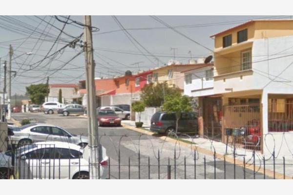 Foto de casa en venta en real de atizapan 77, real de atizapán, atizapán de zaragoza, méxico, 5437750 No. 02