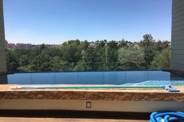 Foto de departamento en renta en real de calacoaya 13, calacoaya, atizapán de zaragoza, méxico, 5390510 No. 01