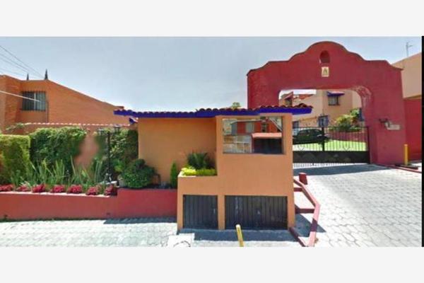 Foto de casa en venta en real de calacoaya 81, calacoaya residencial, atizapán de zaragoza, méxico, 17045250 No. 02
