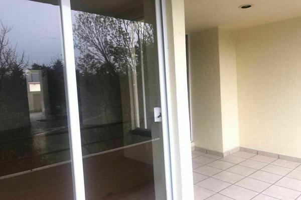 Foto de departamento en renta en real de calacoaya , calacoaya residencial, atizapán de zaragoza, méxico, 20479515 No. 03