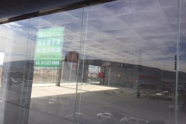 Foto de local en renta en . , real de cumbres 1er sector, monterrey, nuevo león, 8242554 No. 01