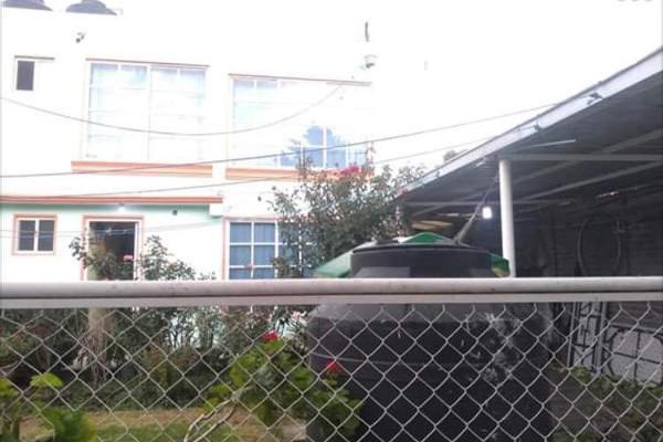 Foto de casa en venta en  , real de ecatepec, ecatepec de morelos, méxico, 11759153 No. 08