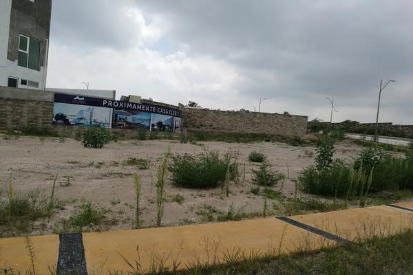 Foto de terreno habitacional en venta en real de ibiza 58, san cristobal (el colorado), el marqués, querétaro, 8451401 No. 03