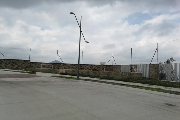 Foto de terreno habitacional en venta en real de ibiza 58, san cristobal (el colorado), el marqués, querétaro, 8451401 No. 05