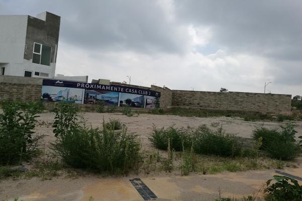 Foto de terreno habitacional en venta en real de ibiza 58, san cristobal (el colorado), el marqués, querétaro, 8451401 No. 06