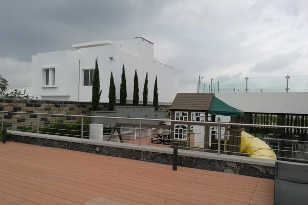 Foto de terreno habitacional en venta en real de ibiza 58, san cristobal (el colorado), el marqués, querétaro, 8451401 No. 18