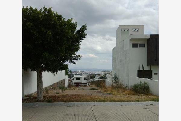 Foto de terreno habitacional en venta en real de juriquilla 001, juriquilla, querétaro, querétaro, 5928876 No. 01