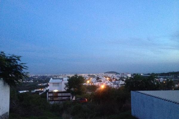 Foto de terreno habitacional en venta en real de juriquilla 001, juriquilla, querétaro, querétaro, 5928876 No. 03