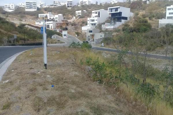 Foto de terreno habitacional en venta en real de juriquilla 1, real de juriquilla, querétaro, querétaro, 4334352 No. 01