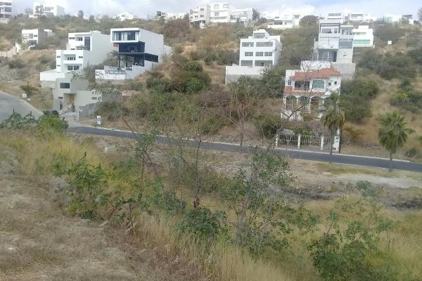 Foto de terreno habitacional en venta en real de juriquilla 1, real de juriquilla, querétaro, querétaro, 4334352 No. 02