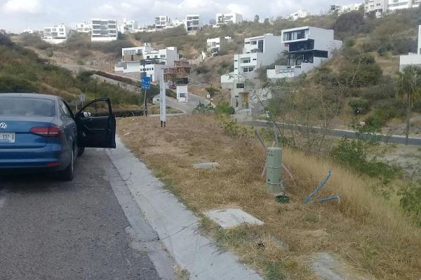 Foto de terreno habitacional en venta en real de juriquilla 1, real de juriquilla, querétaro, querétaro, 4334352 No. 03