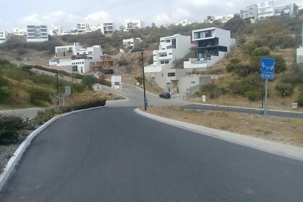 Foto de terreno habitacional en venta en real de juriquilla 1, real de juriquilla, querétaro, querétaro, 4334352 No. 05