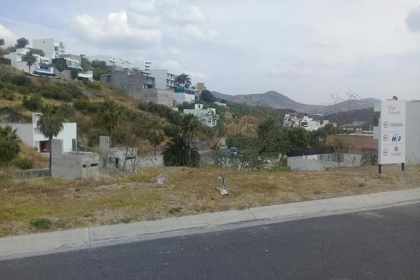 Foto de terreno habitacional en venta en real de juriquilla 1, real de juriquilla, querétaro, querétaro, 4334352 No. 06