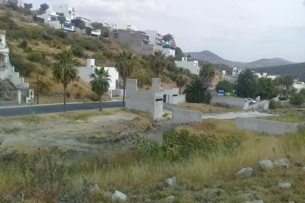 Foto de terreno habitacional en venta en real de juriquilla 1, real de juriquilla, querétaro, querétaro, 4334352 No. 08