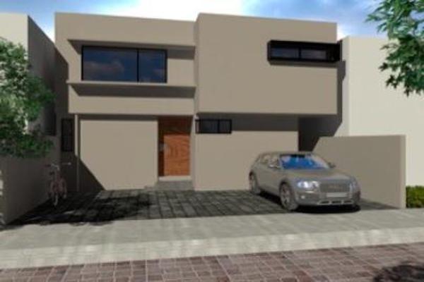 Foto de casa en venta en  , real de juriquilla (diamante), querétaro, querétaro, 14022462 No. 01