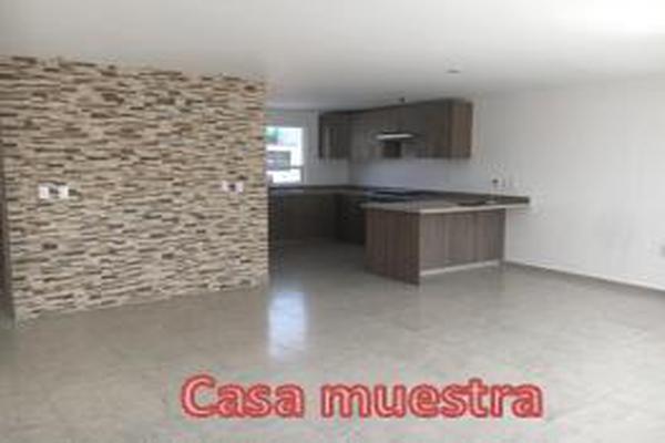 Foto de casa en venta en  , real de juriquilla (diamante), querétaro, querétaro, 14022470 No. 04