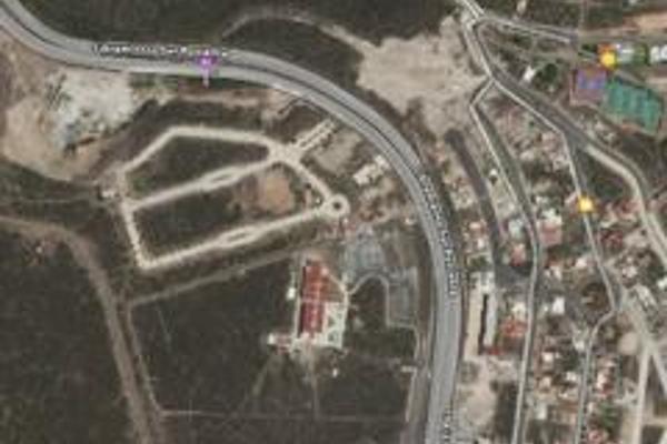 Foto de terreno habitacional en venta en  , real de juriquilla (diamante), querétaro, querétaro, 14022478 No. 03