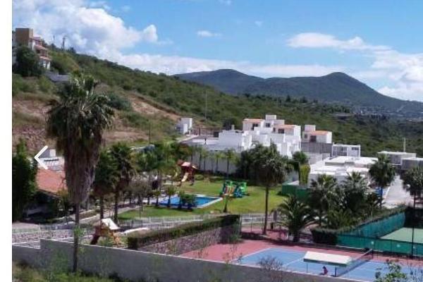 Foto de terreno habitacional en venta en  , real de juriquilla (diamante), querétaro, querétaro, 14022482 No. 04