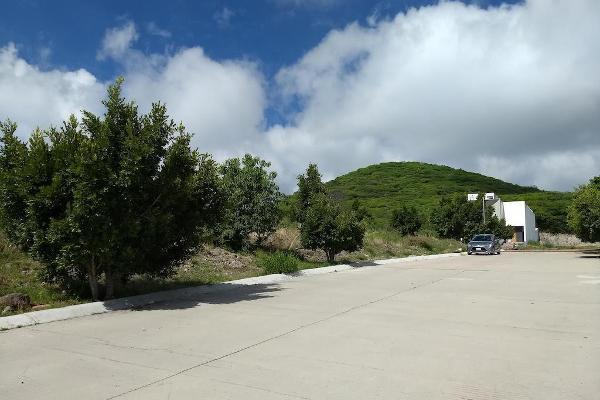 Foto de terreno habitacional en venta en  , real de juriquilla (diamante), querétaro, querétaro, 14022486 No. 01