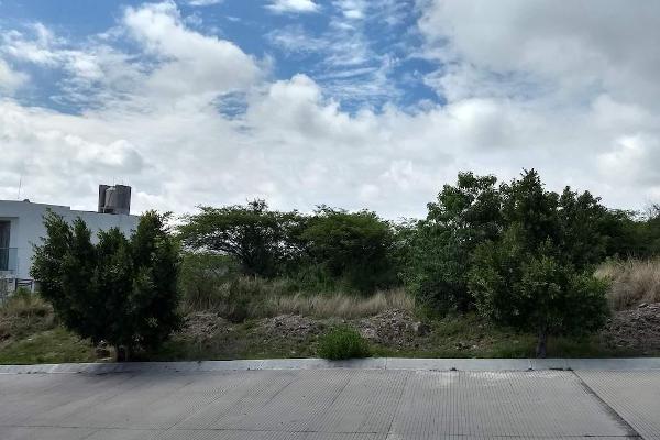 Foto de terreno habitacional en venta en  , real de juriquilla (diamante), querétaro, querétaro, 14022486 No. 02