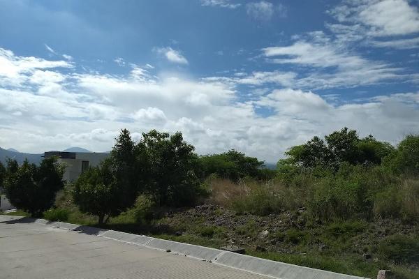 Foto de terreno habitacional en venta en  , real de juriquilla (diamante), querétaro, querétaro, 14022486 No. 03