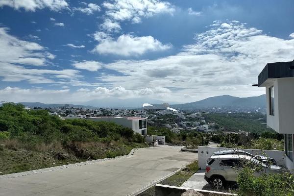 Foto de terreno habitacional en venta en  , real de juriquilla (diamante), querétaro, querétaro, 14022486 No. 07